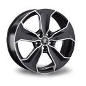 Replica Hyundai HND263 7.5x18 5*114.3 ET 49.5 dia 67.1 GMFP