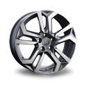 Replica Hyundai HND274 7x17 5*114.3 ET 47 dia 67.1 GMFP