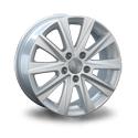 Replica Hyundai HND296 6.5x16 5*114.3 ET 45 dia 67.1 S