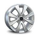 Replica Hyundai HND68 6x15 4*100 ET 48 dia 54.1 S