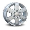 Replica Hyundai HND78 6.5x16 6*139.7 ET 56 dia 92.5 S