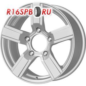 Литой диск iFree Райдер 6.5x16 5*139.7 ET 40 Нео Классик
