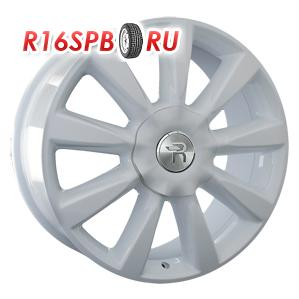 Литой диск Replica Infiniti INF10 8x20 6*139.7 ET 35 W