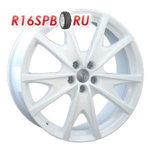 Литой диск Replica Infiniti INF13 9.5x21 5*114.3 ET 50 W