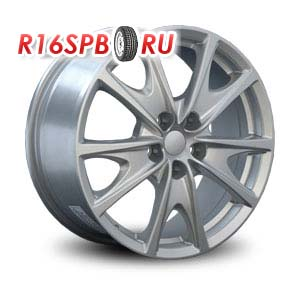 Литой диск Replica Infiniti INF13 9.5x21 5*114.3 ET 50