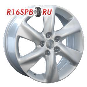 Литой диск Replica Infiniti INF14 9.5x21 5*114.3 ET 50 S