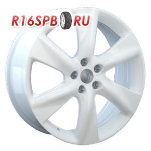 Литой диск Replica Infiniti INF14 9.5x21 5*114.3 ET 50 W