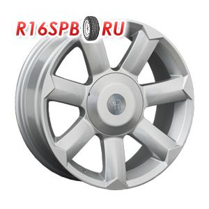 Литой диск Replica Infiniti INF4 (FR707) 8x18 6*139.7 ET 25 S