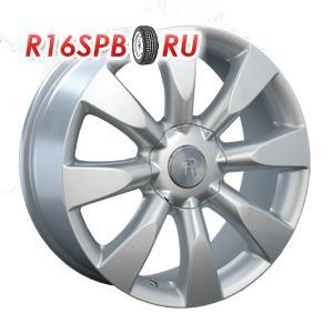 Литой диск Replica Infiniti INF8 8x18 5*114.3 ET 40 S
