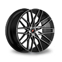Inforged IFG34 8.5x19 5*112 ET 42 dia 66.6 Black Machined
