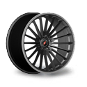 Inforged IFG36 8.5x20 5*120 ET 35 dia 72.6 GM
