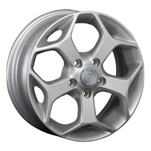 Литой диск Replica Jaguar JG8