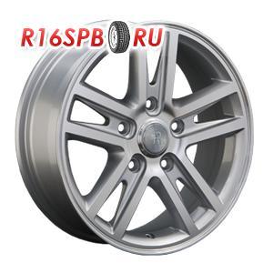 Литой диск Replica Jeep CR11 7x16 5*114.3 ET 41.3 SF