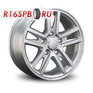 Литой диск Replica Jeep CR11 7x16 5*114.3 ET 41.3