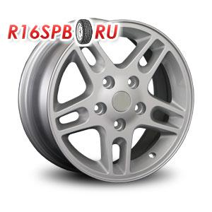 Литой диск Replica Jeep CR2 9.5x22 6*139.7 ET 31