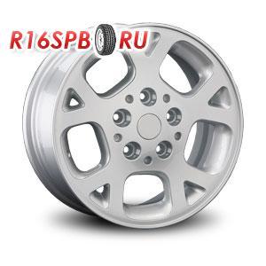 Литой диск Replica Jeep CR3 7x16 5*127 ET 50.8