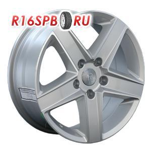 Литой диск Replica Jeep CR5 7x16 5*114.3 ET 41.3 FSF