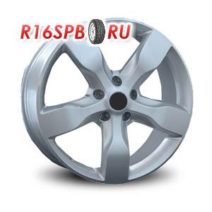 Литой диск Replica Jeep CR8