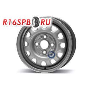 Штампованный диск KFZ 3320 5x13 4*100 ET 45