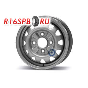 Штампованный диск KFZ 3975