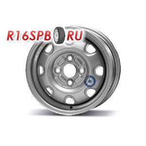 Штампованный диск KFZ 4230 5x13 4*100 ET 45