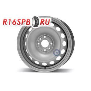 Штампованный диск KFZ 6815 5.5x15 4*98 ET 32