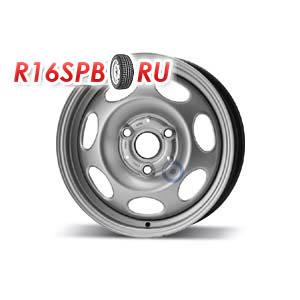 Штампованный диск KFZ 7820 4.5x15 3*112 ET 24
