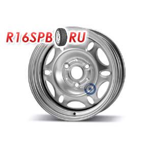 Штампованный диск KFZ 7900 6.5x17 5*112 ET 50