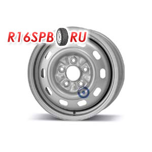 Штампованный диск KFZ 8865 6x15 5*114.3 ET 50