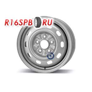 Штампованный диск KFZ 8865