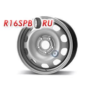 Штампованный диск KFZ 8873 6.5x16 5*114.3 ET 50