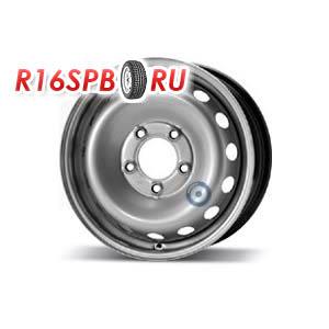 Штампованный диск KFZ 9133