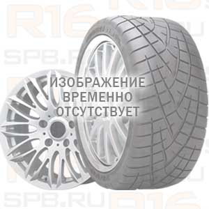 Штампованный диск KFZ 9863