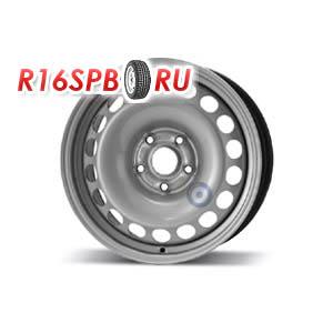 Штампованный диск KFZ 9922 6.5x16 5*112 ET 33