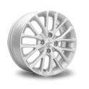 Диск Khomen Wheels Cross-Spoke 506
