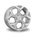 Khomen Wheels Double-Spoke 606 6.5x16 5*108 ET 50 dia 63.35 GR