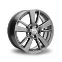 Диск Khomen Wheels Double-Spoke 704