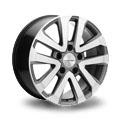 Khomen Wheels V-Spoke 203 8.5x20 5*150 ET 58 dia 110.1 S