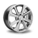 Диск Khomen Wheels V-Spoke 501