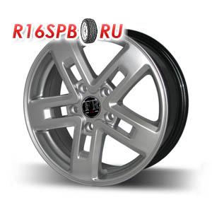 Литой диск Replica Kia 010 6x15 4*100 ET 48