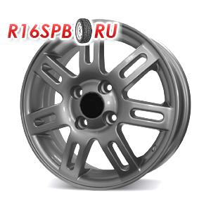 Литой диск Replica Kia 056 (HND10) 5x14 4*100 ET 46
