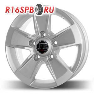 Литой диск Replica Kia 081 9.5x20 5*120 ET 50