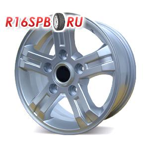 Литой диск Replica Kia 503 (KI6) 6.5x16 5*114.3 ET 38