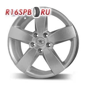 Литой диск Replica Kia 513