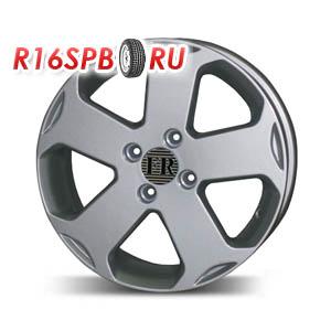 Литой диск Replica Kia 547 6x15 4*100 ET 48