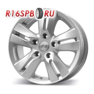 Литой диск Replica Kia 561 6.5x15 5*114.3 ET 47