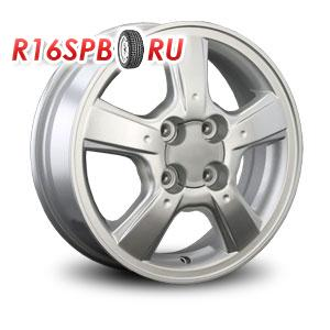 Литой диск Replica Kia KI1 5.5x14 4*100 ET 45