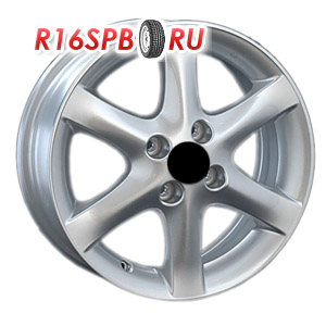 Литой диск Replica Kia KI104 6x15 4*100 ET 48
