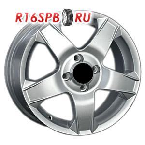 Литой диск Replica Kia KI105