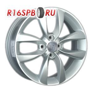 Литой диск Replica Kia KI108 6x16 4*100 ET 52 S